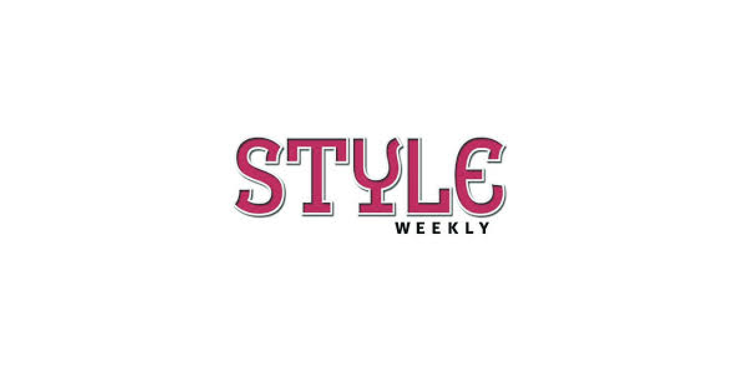 Style Weekly.