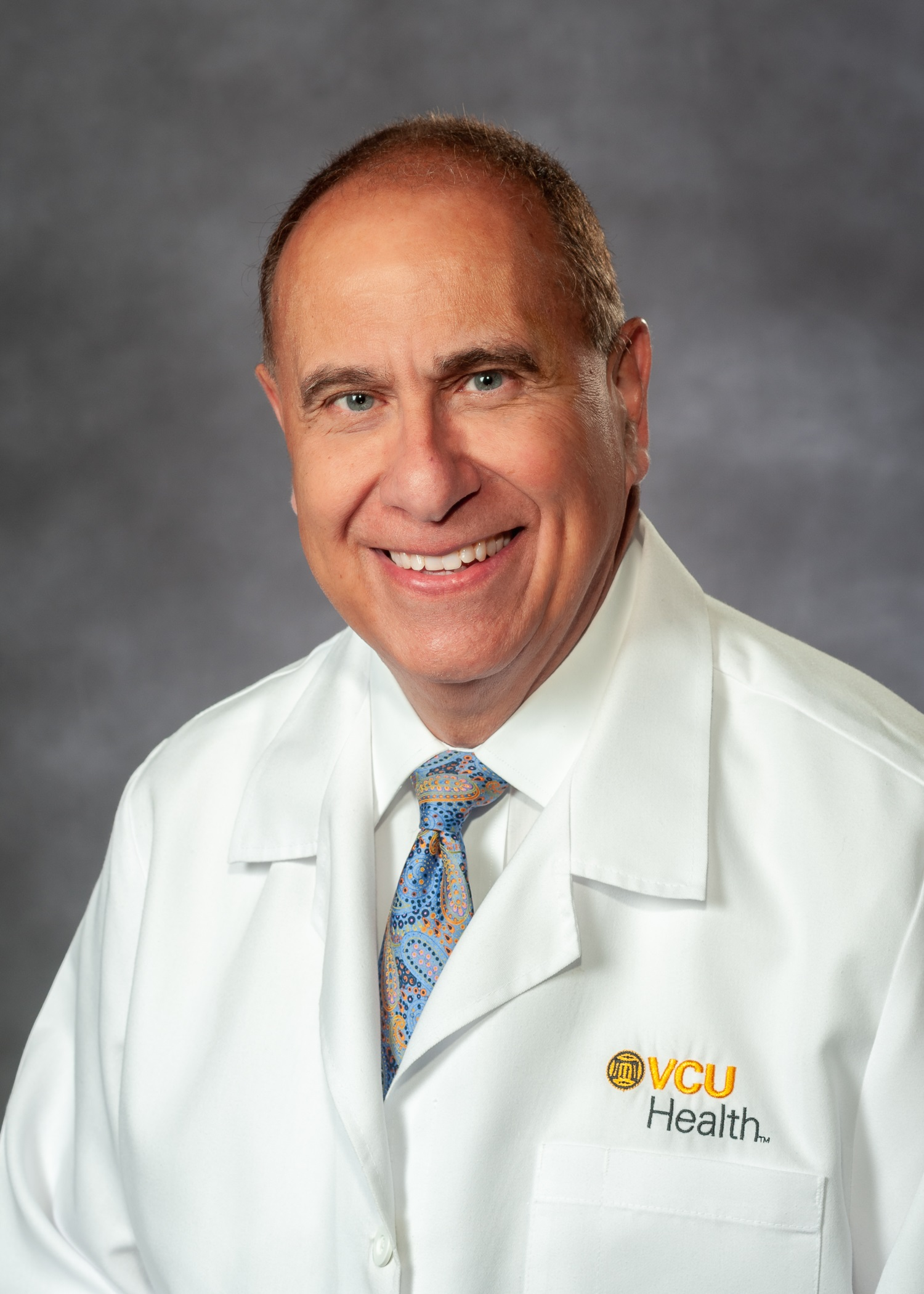 Dr. Joseph Ornato to Transition Away from Role as Emergency Medicine Chair