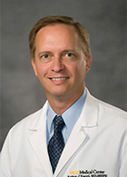 Dr. Tony Kuzel Steps Down